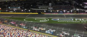 NASCAR: Family-Friendly Fun Beyond the Track