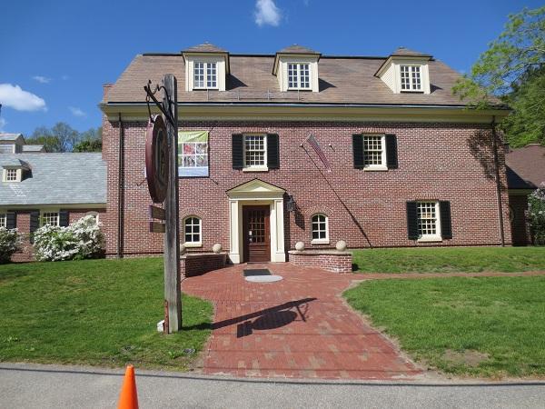 Concord Museum