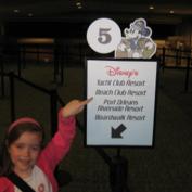 Disney-Express