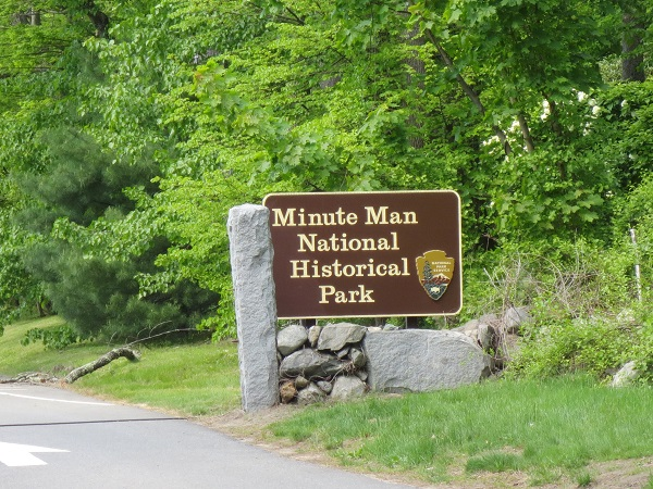 Minuteman National Historical Park, Concord, MA