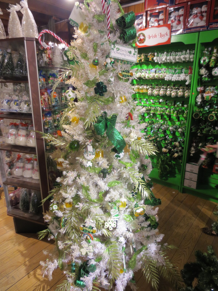 The Irish Christmas Tree 3-31-13 Boston