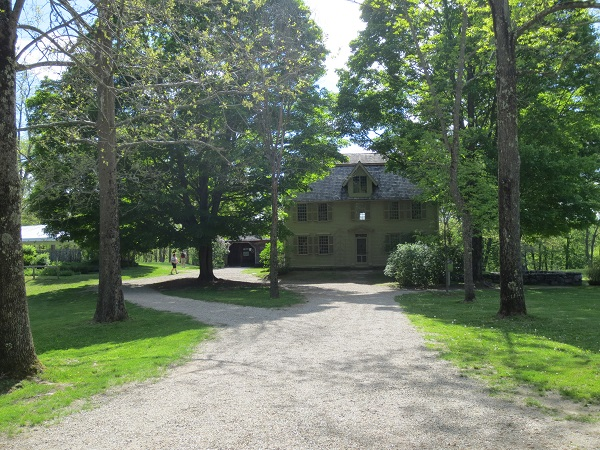The Olde Manse Concord, MA