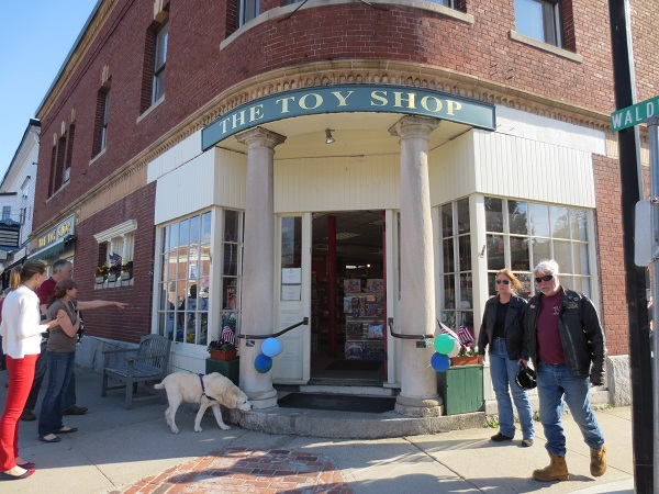 The Toy Shop  Concord, MA