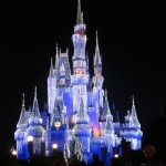 Holiday Magic at Disney World