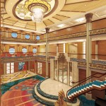 Re-Imagined Disney Magic Sets Sail This Fall