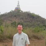 This Guy Travels to Ratchaburi, Thailand