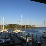 A First Time Visit to the Scenic Coastal Town of Manteo, on Roanoke Island, NC