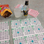 Bingo and BBQ at Central NY's Turning Stone Resort