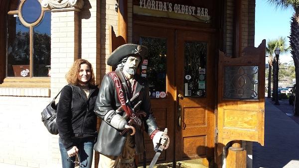 The Palace Saloon, Florida's Oldest Bar