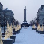 A Winter Break in Montreal