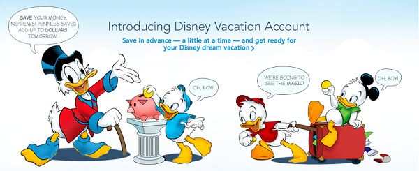 Saving For Your Next Disney Vacation This Girl Travels