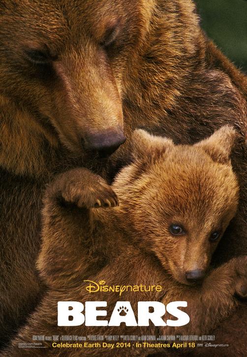 Disney-Bears-Poster