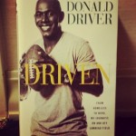 Donald Driver: Role Model and Inspiration to Us All