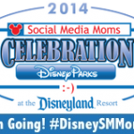 Disney Social Media Moms Celebration 2014 Recap