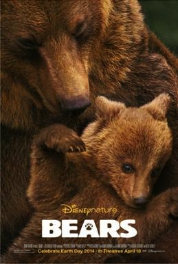 Disney Nature Bears Movie