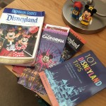 Recommended Books for Planning Your Next Disney Vacation