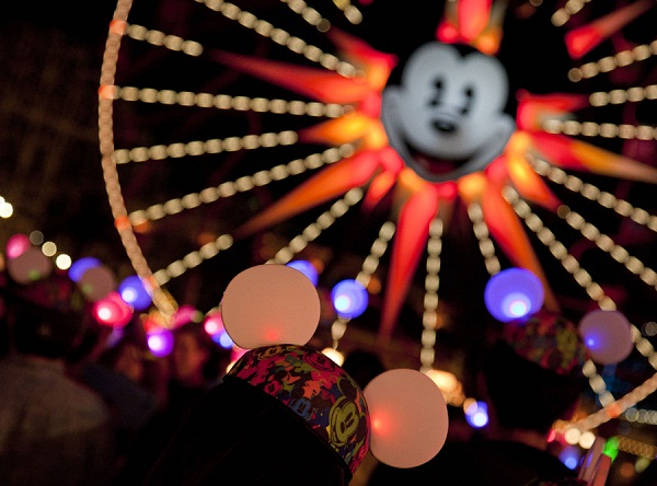 Photo Credit Disney Parks