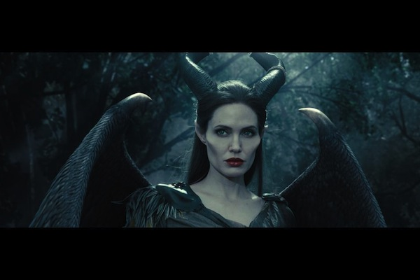Disney's Maleficent movie review by This Girl Travels