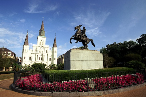 Family-friendly New Orleans This Girl Travels Reviews