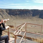 Arizona's Amazing Meteor Crater and Nearby Flagstaff