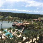 Four Seasons Resort Orlando at Walt Disney World Resort: Pure Perfection