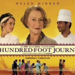 DreamWorks Pictures' The Hundred-Foot Journey Review