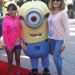 Summertime Fun at the Family Forward Blogger Retreat at Universal Orlando Resort