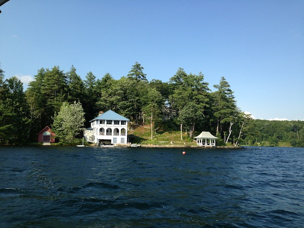 Lake Morey Resort Vermont This Girl Travels Review