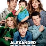 Disney's Alexander and the Terrible, Horrible, No Good, Very Bad Day is Wonderful for the Whole Family