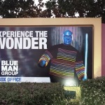 Blue Man Group at Universal Orlando CityWalk: Totally Rad
