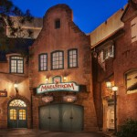 Frozen Ride to Replace Maelstrom in the Norway Pavilion in Epcot