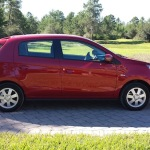 2015 Mitsubishi Mirage: A Fun, Economical Compact Car