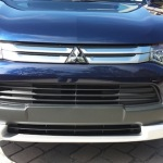 Stylish and Trendy: 2015 Mitsubishi Outlander SE