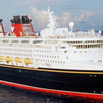 Disney Cruise Line Itineraries on the West Coast