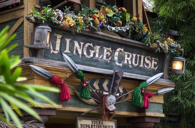Jingle-Cruise Holiday Overlay - Photo Credit Paul Hiffmeyer Disneyland