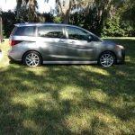 2015 Mazda5 Grand Touring: One Modern Minivan