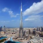A Day Trip to the Burj Khalifa in UAE
