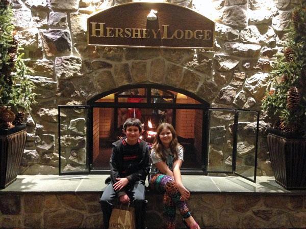 hershey-lobby