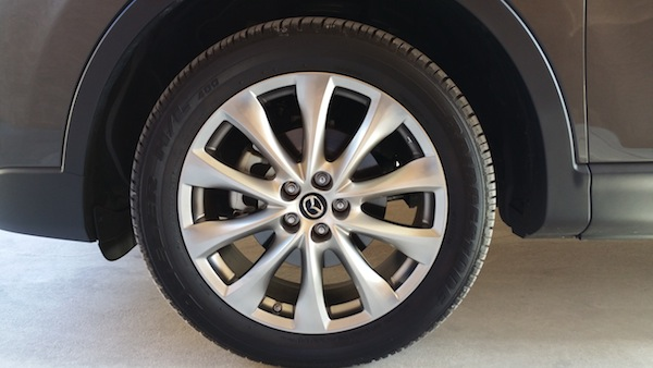2015 Mazda CX-9 Grand Touring- Cruising Orlando in Style