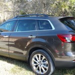 2015 Mazda CX-9 Grand Touring: Cruising Orlando in Style