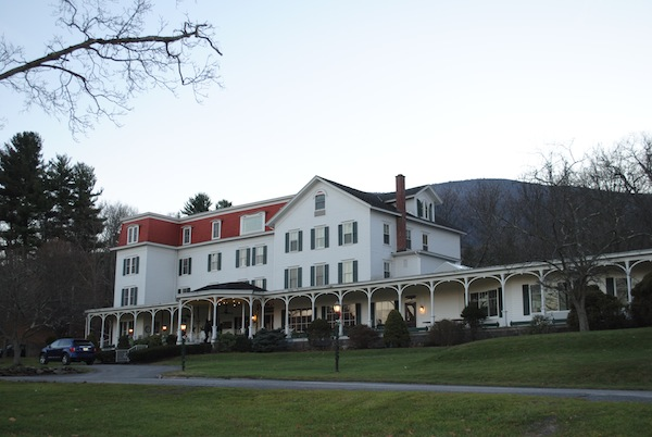 winter cove inn