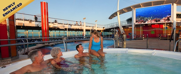 Pool Deck- photo credit: royalcaribbean.com