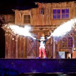 Fantasmic! FASTPASS Options at Disneyland Park
