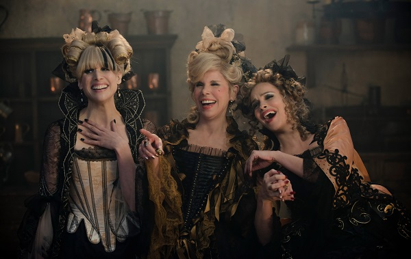 Into The Woods Movie Review | ThisGirlTravels.com