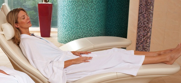 Spa - photo credit: royalcaribbean.com
