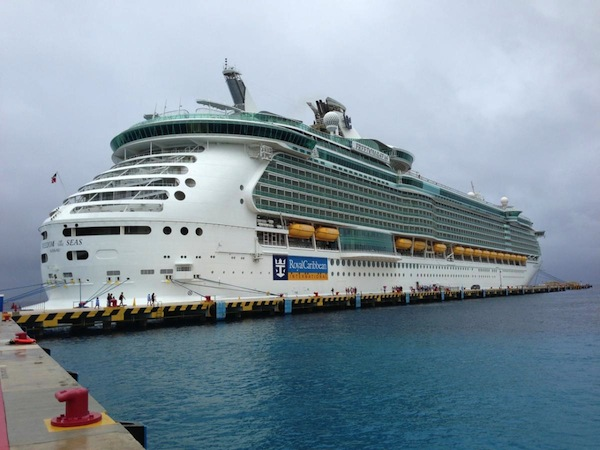 photo credit: royalcaribbeanblog.com
