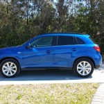 2015 Mitsubishi Outlander Sport – How Sporty Is It?