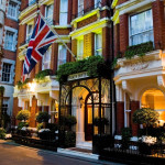 A Royal Trip to London's Dukes Hotel for High Tea
