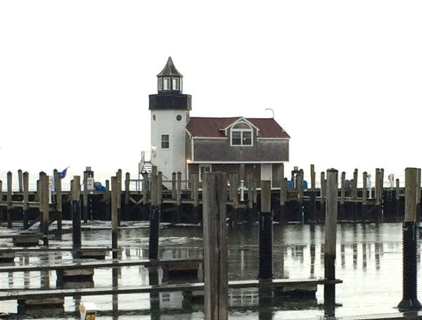Old Saybrook Marina