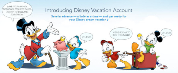 Disney-Vacation-Account